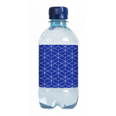 Waterflesje | Mineraalwater | 330 ml