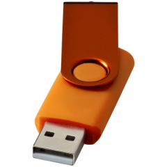 USB Stick | 4 GB | Metallic