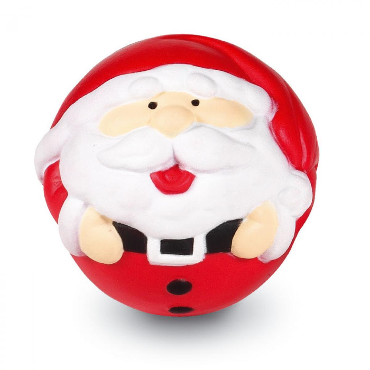 e42f7a49285 Anti-stress bal Kerstman   vanaf 1,23 per stuk   Super-snel.nl